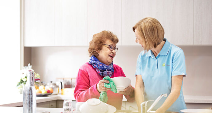 Residential Home Care Perth & Regional WA