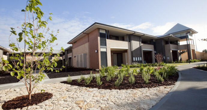 Bethanie Community Housing