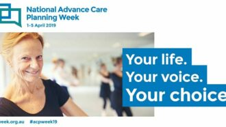 National Advance Care Planning Week